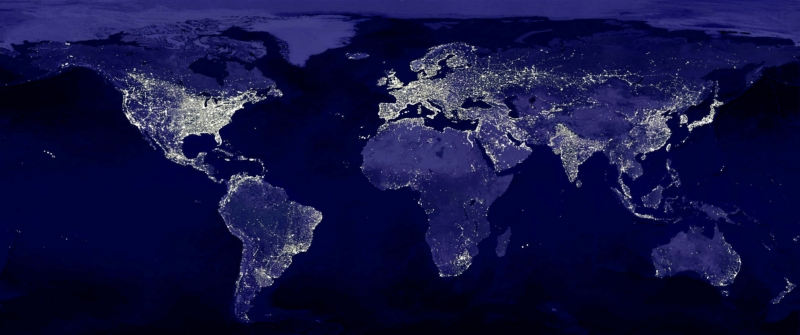 inquinamento-luminoso-nel-mondo-light-pollution-in-the-world